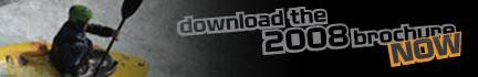 Katalog lod� Pyranha 2008