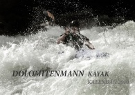Kalendář Dolomitenmann Kayak 2010