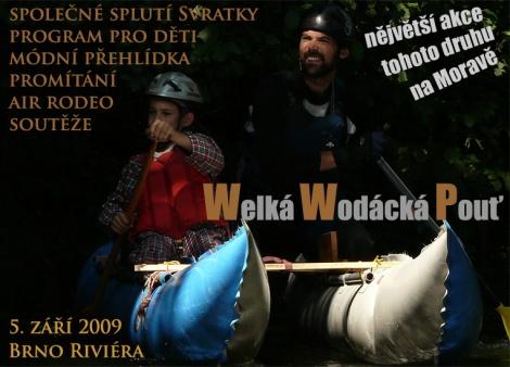 Welk� Wod�ck� Pou� 2009