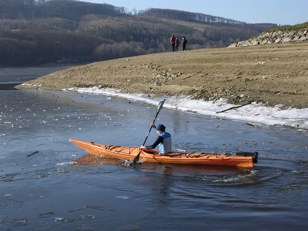 Eskymování vBrně - až se jaro zeptá